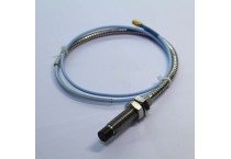MJ-VRYT9800 Three-wire integrated eddy current displacement